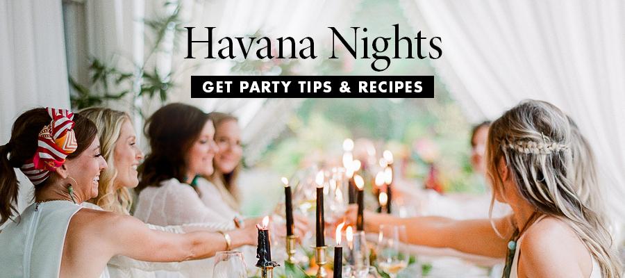 Havanna Nights