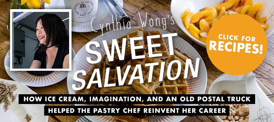 Feature: Cynthia Wong