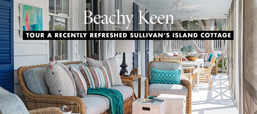 The Home: Beachy Keen