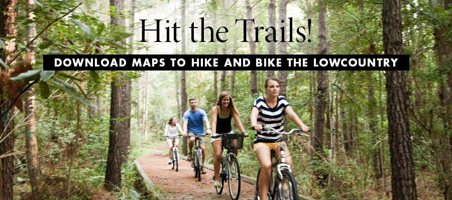 Hit the Trails!