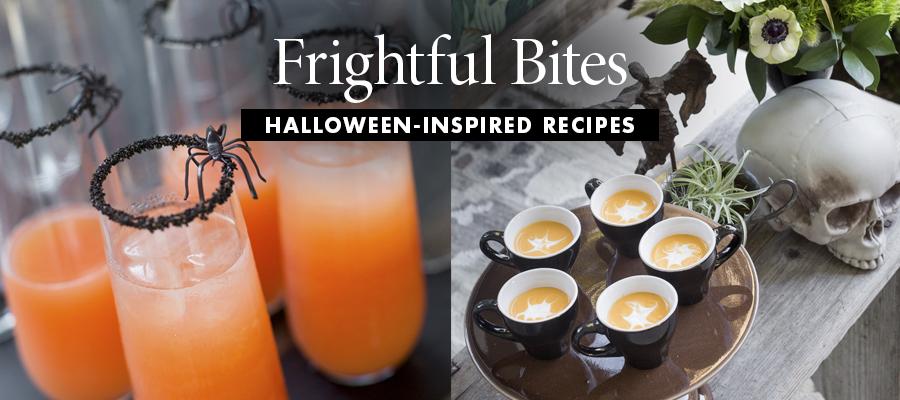 Frightful Bites