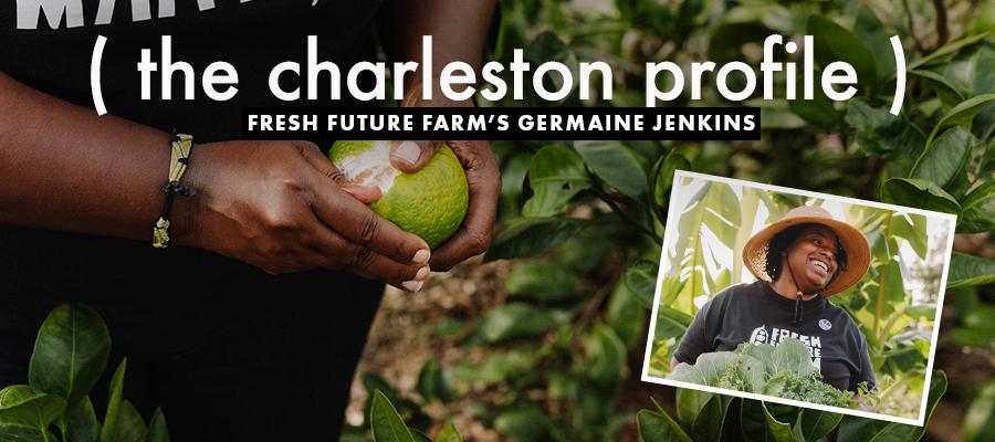 Feature, Fresh Future Farm
