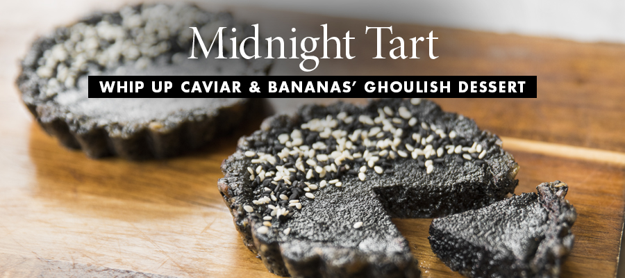 Midnight Tart