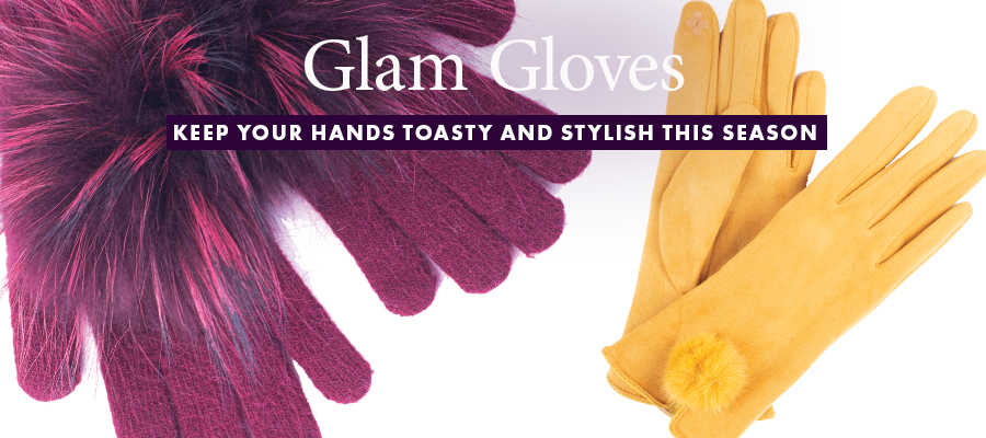 Style File: Gloves