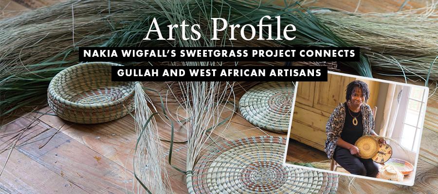 Arts Profile