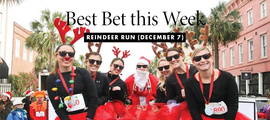 Best Bet: Reindeer Run
