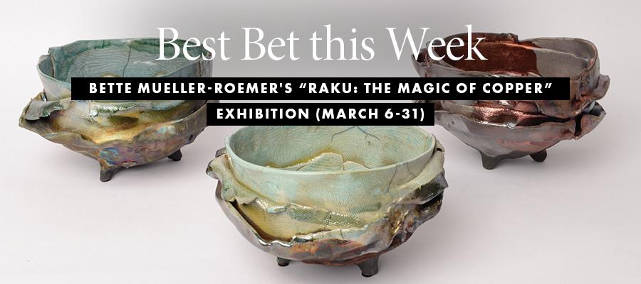 Best Bet: Bette Meuller Roemer