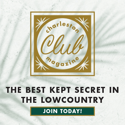 Charleston Magazine Club