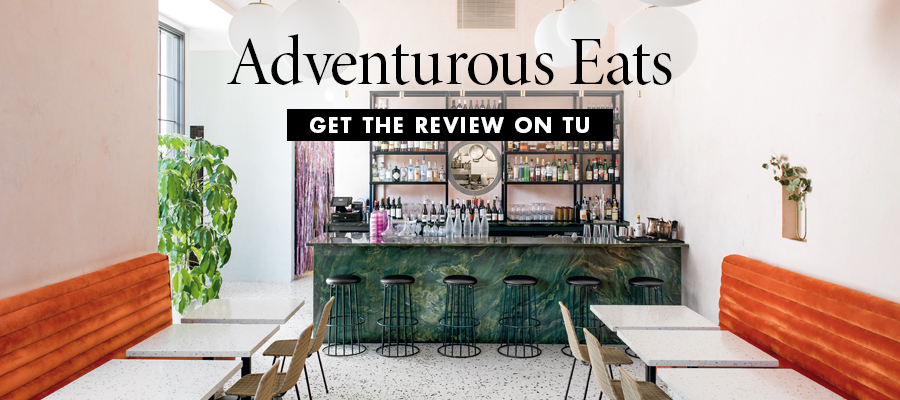 The Review: Tu