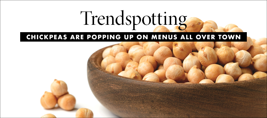 Trend Spotting