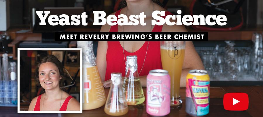 Yeast Beast Science