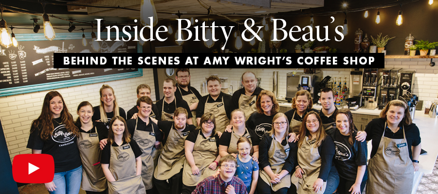 15 Minutes with Amy Wright