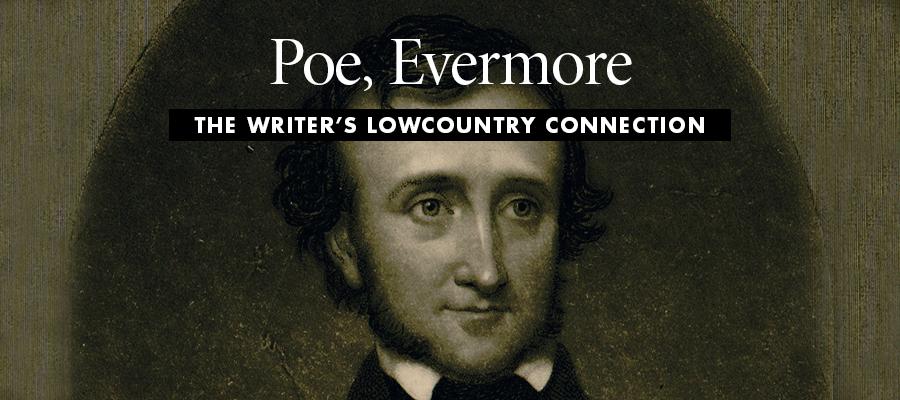 Poe, Evermore