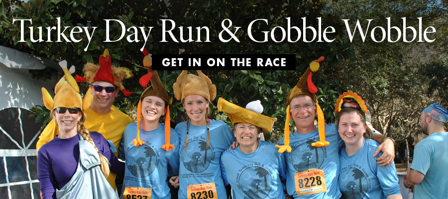 Turkey Day Run & Gobble Wobble