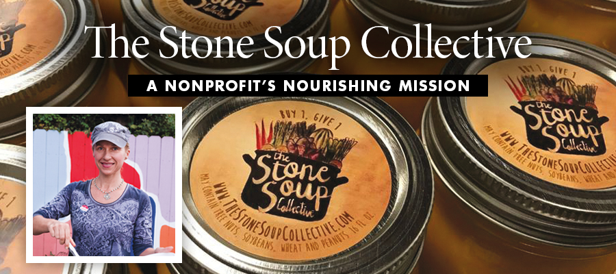 The Stone Soup Collective