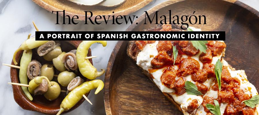 Review: Malagón