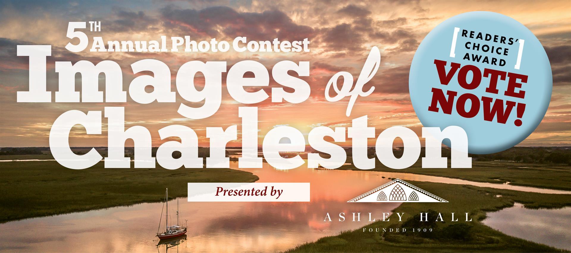 Images of Charleston 2018