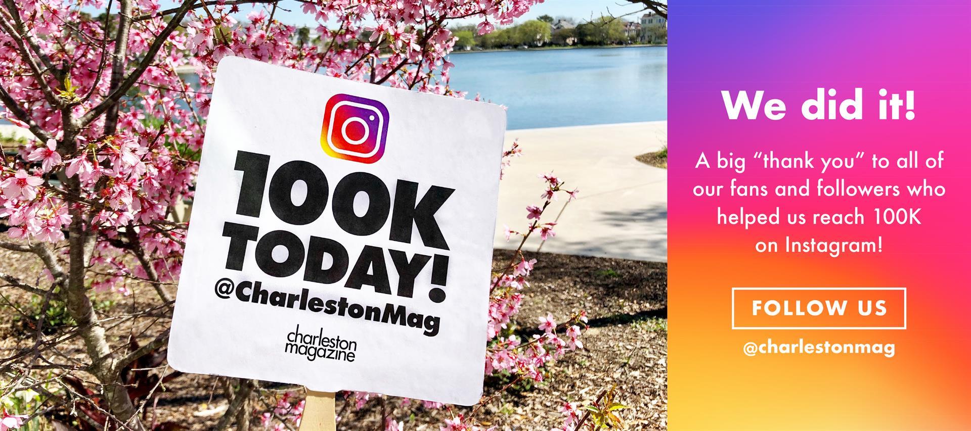 Charleston Magazine on Instagram