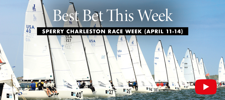Best Bet: Sperry Charleston Race Week