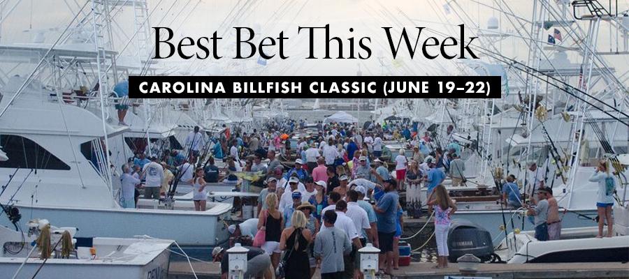 Best Bet- Carolina Billfish Classic