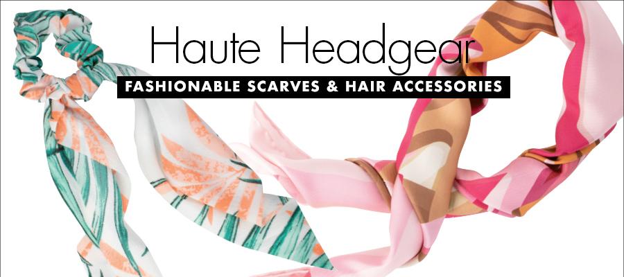 Style File: Haute Headgear