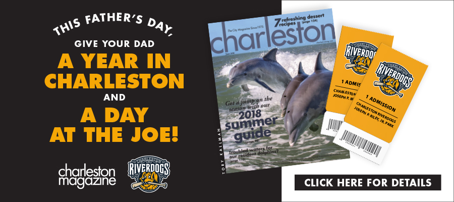 Father's Day subscription offer for you!