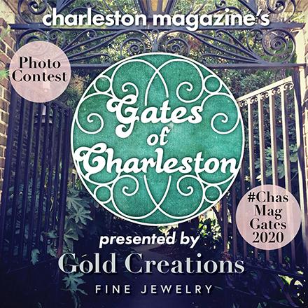 Gates of Charleston Photo Contest
