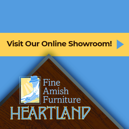 Heartland Fine Amish Furniture