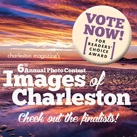 6th Annual Photo Contest Images of Charleston
