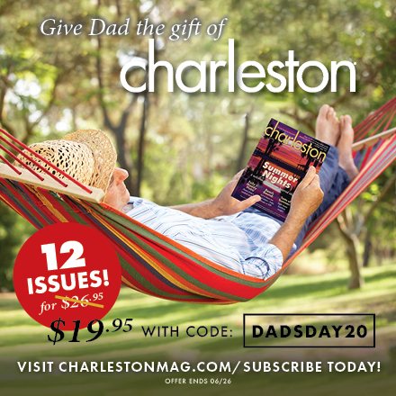 Subscribe to Charleston