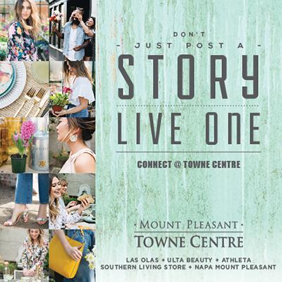 Mount Pleasant Towne Centre
