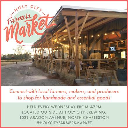 Holy City Farmer's Market