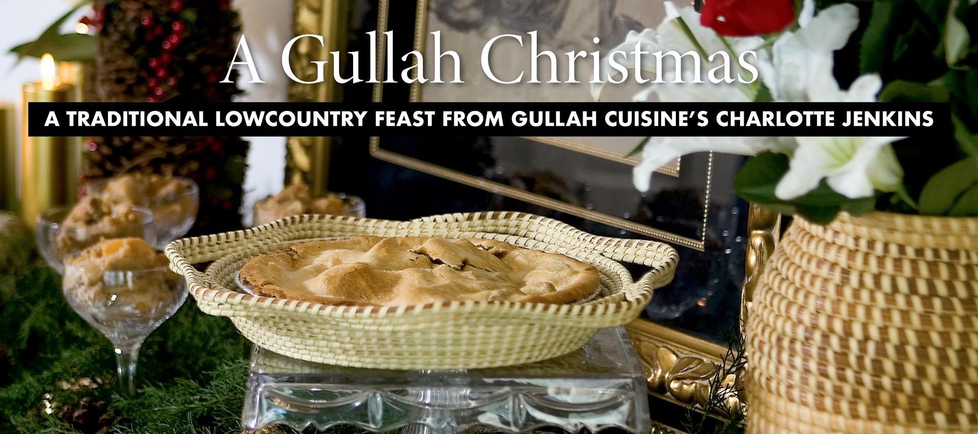Recipes - A Gullah Christmas