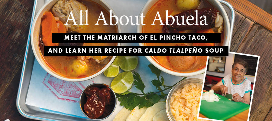 Quick Bite: El Pincho Taco