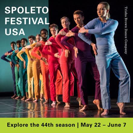 Spoleto Festival USA 2020