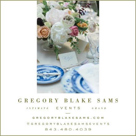 Gregory Blake Sams