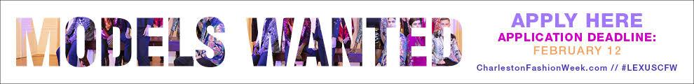 Lexus Charleston Fashion Week, The Events 2020