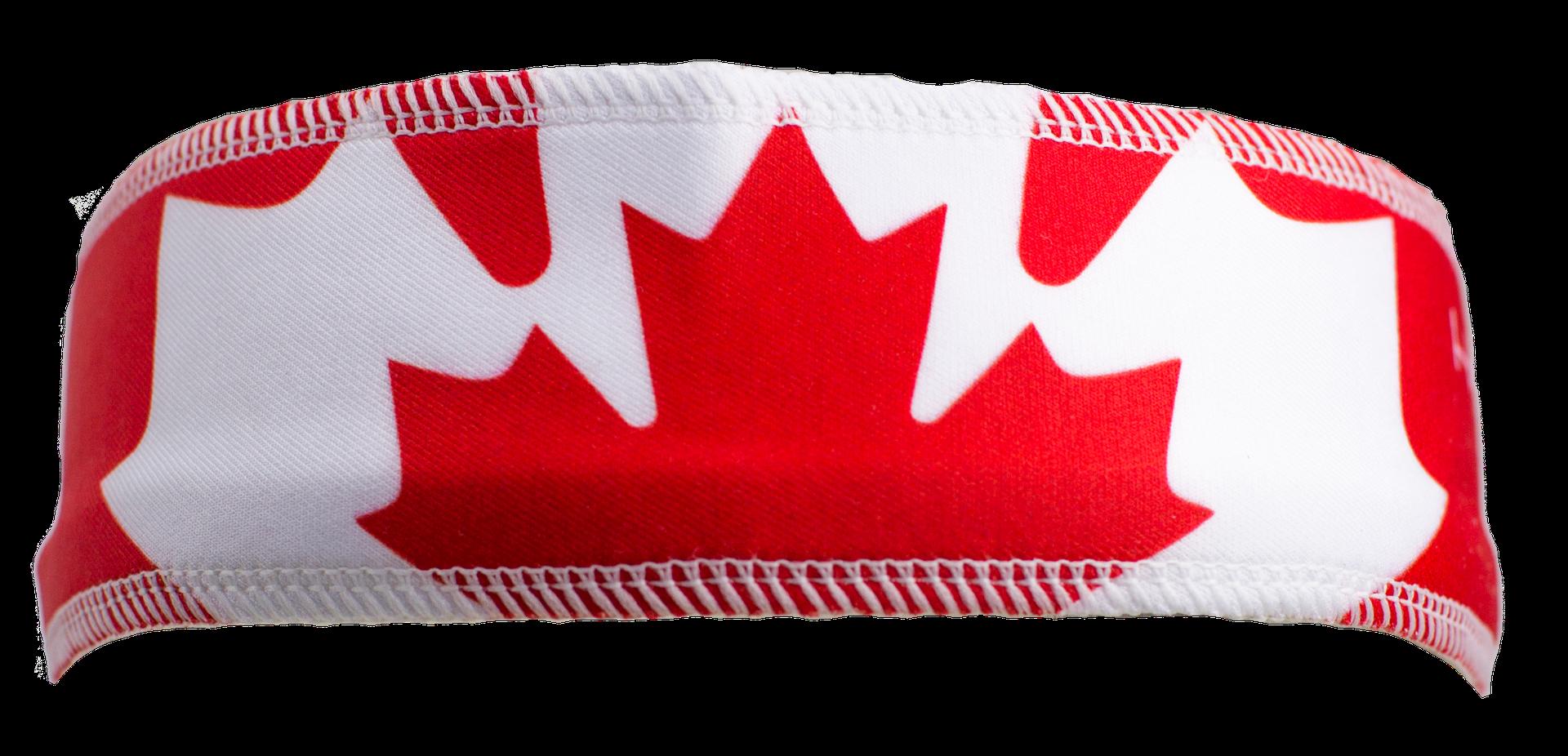 Halo II Canada Flag