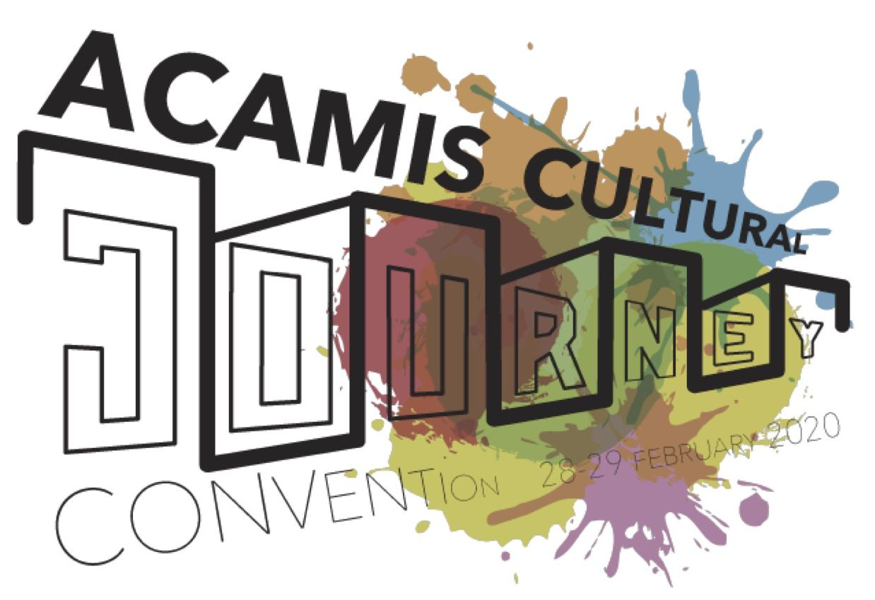 ACAMIS Cultural Convention at SSIS