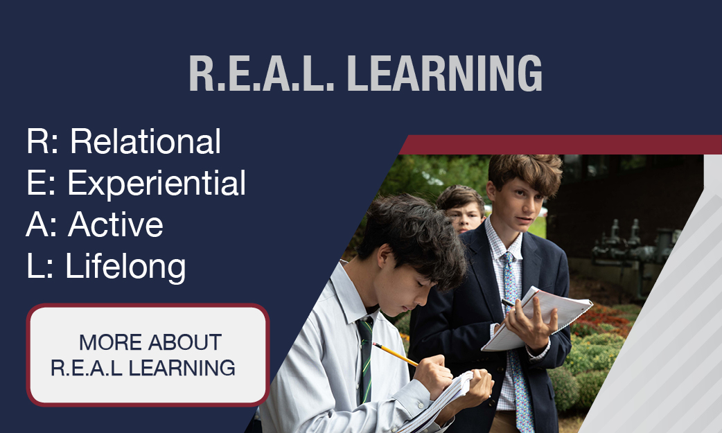 R.E.A.L. Learning