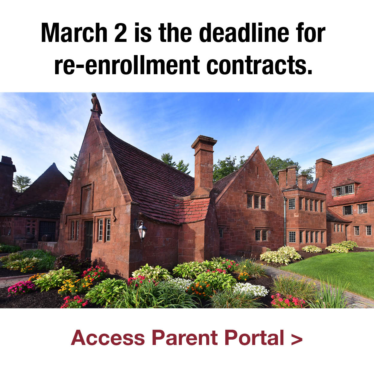 Re-enrollment contracts