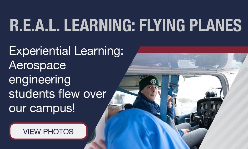 Piloting at Avon