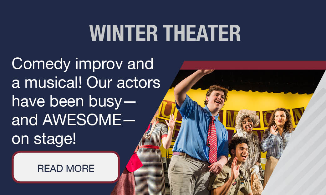 Winter Theater