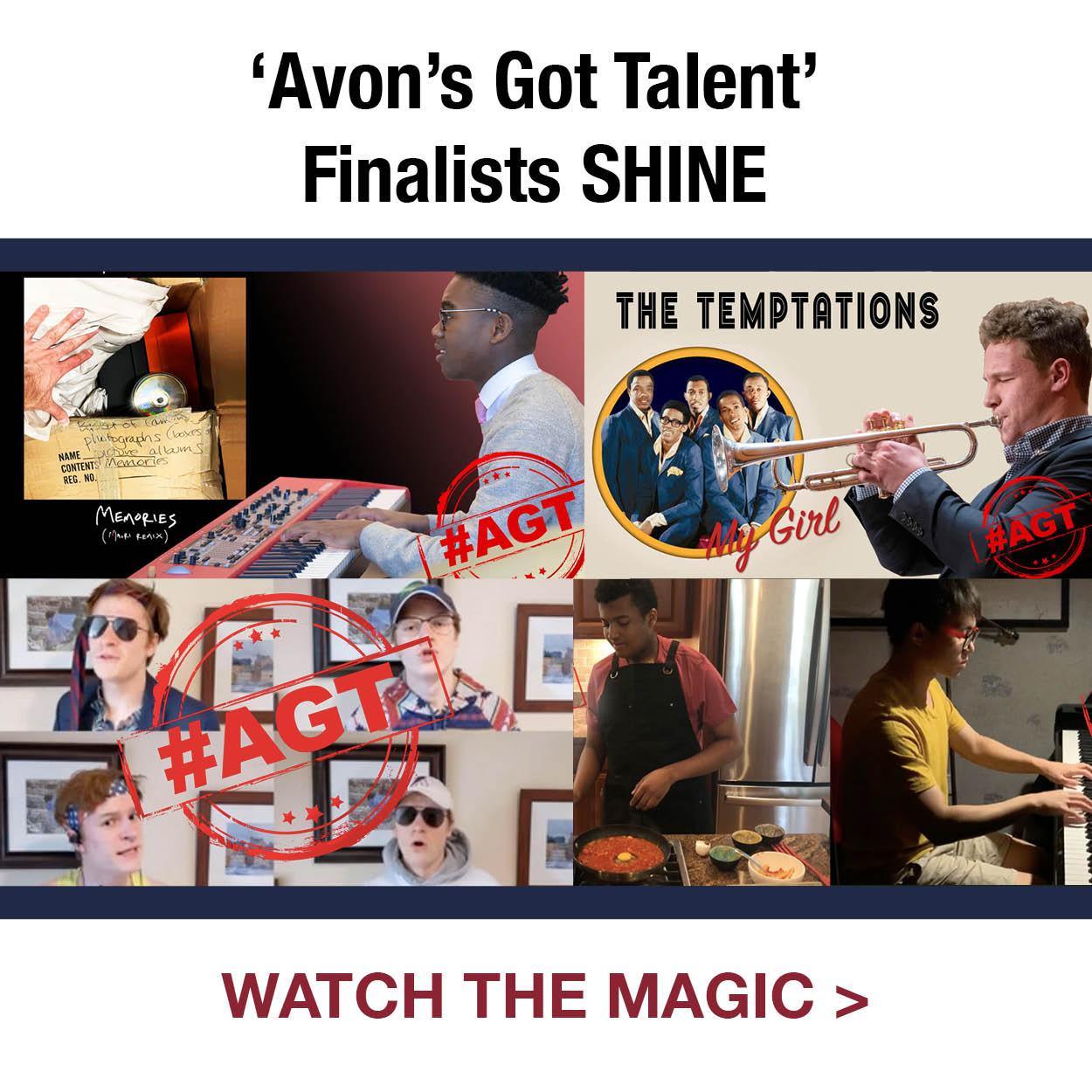 Avon's Got Talent