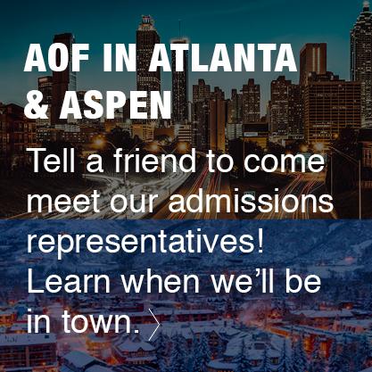 Atlanta and Aspen visits