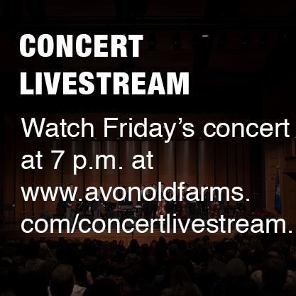 Concert Livestream