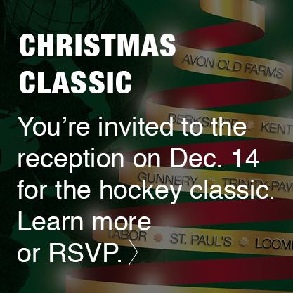 Christmas Hockey Classic