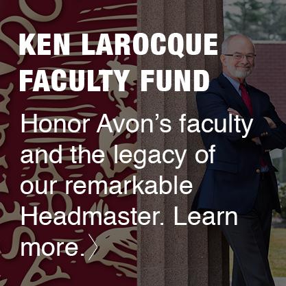 LaRocque Faculty Fund