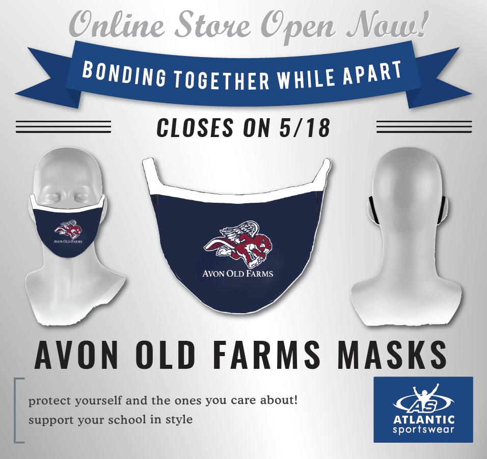 Avon Masks