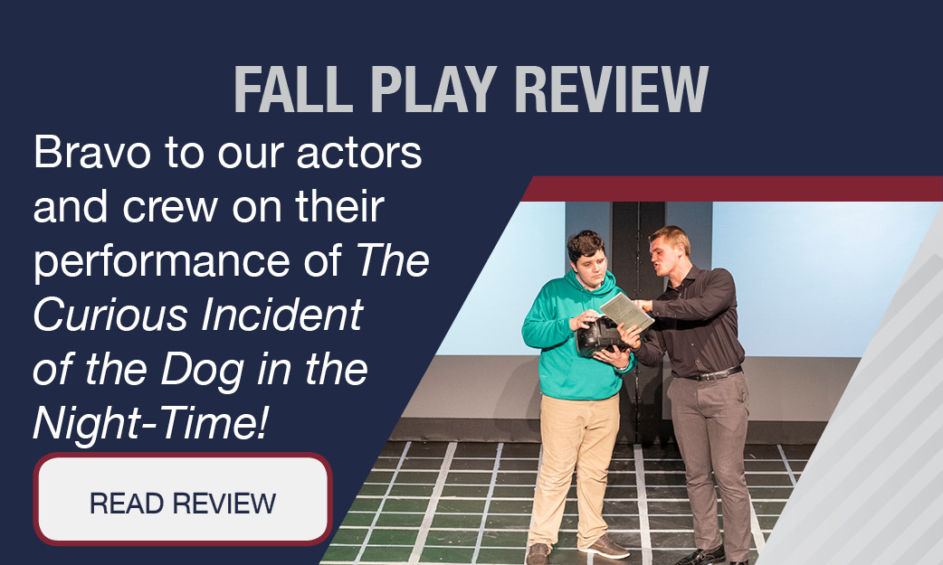 Fall Play Review